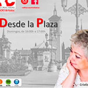 Marta Marco Alario en Radio Creactividad